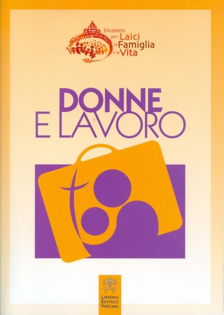 DONNE E LAVORO. SEMINARIO DI STUDIO. ROMA 4-5 DICEMBRE 2015