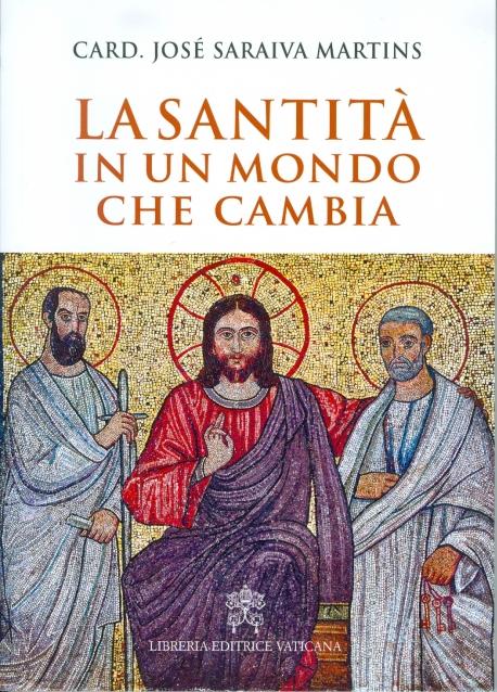 SANTITA' IN UN MONDO CHE CAMBIA