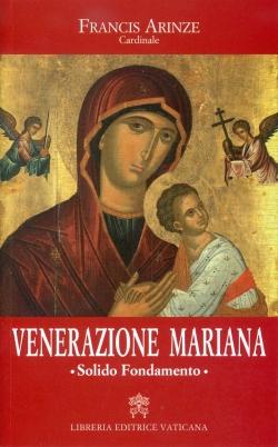 VENERAZIONE MARIANA