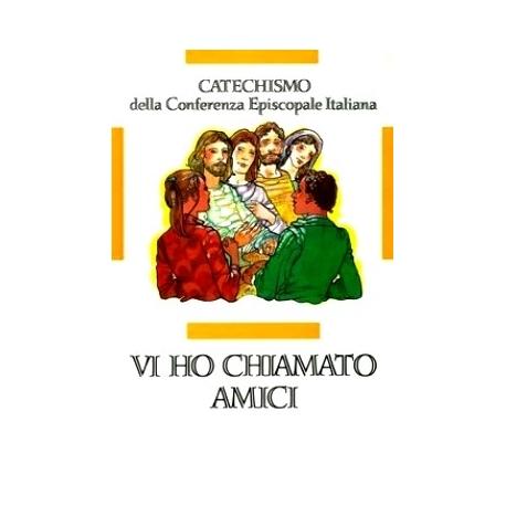 VI HO CHIAMATO AMICI
