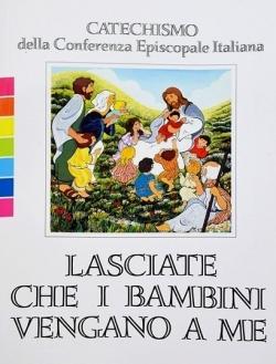 LASCIATE CHE I BAMBINI VENGANO A ME