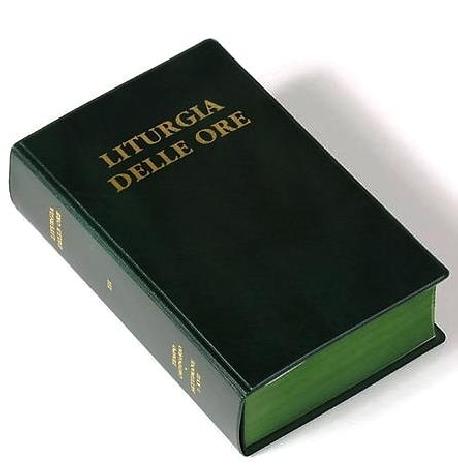 LITURGIA DELL ORE. VOLUME 2