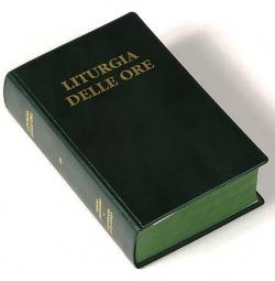 LITURGIA DELL ORE. VOLUME 4