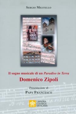 Il sogno musicale del paradiso in terra – Domenico Zipoli (1688-1726)