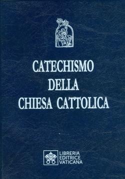 CATECHISMO DELLA CHIESA CATTOLICA. NUOVA VERSIONE AGGIORNATA