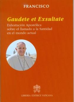 GAUDETE ET EXSULTATE (ESPANOL)