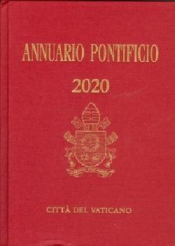 ANNUARIO PONTIFICIO 2017