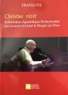 Christus Vivit. Exhortation Apostolique Postsynodale aux jeunes et à tout le Peuple de Dieu