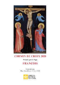 CHEMIN DE CROIX 2020