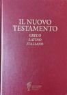 NUOVO TESTAMENTO GRECO-LATINO-ITALIANO