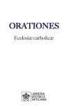 Orationes Ecclesiae catholicae