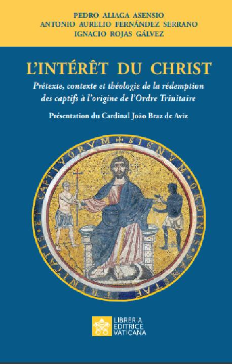 L'INTERÉRÊT DU CHRIST