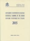 ANNUARIUM STATISTICUM ECCLESIAE 2015
