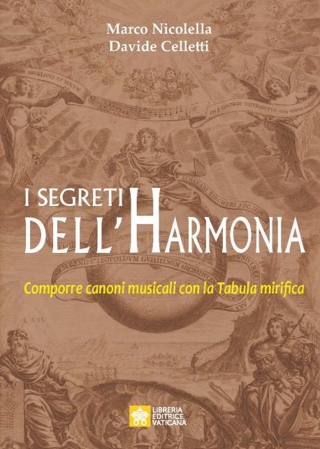 I segreti dell'Harmonia