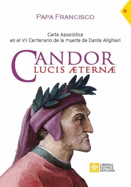 CANDOR LUCIS AETERNAE