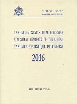 ANNUARIUM STATISTICUM ECCLESIAE 2010