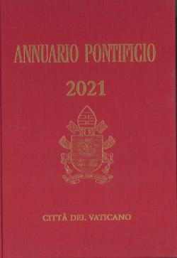 ANNUARIO PONTIFICIO 2021