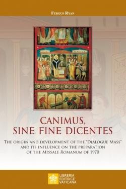 CANIMUS, SUBE FINE DICENTES