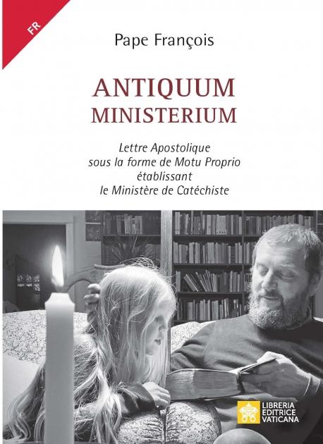 ANTIQUUM MINISTERIUM FRANCESE