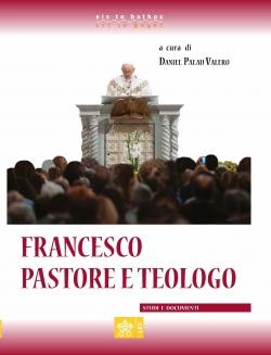 FRANCESCO PASTORE E TEOLOGO