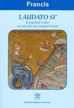 LAUDATO SI' (ENGLISH)