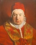 Benedetto XIV - Prospero Lambertini Benedetto XIV