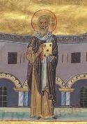 Anfilochio di Iconio